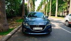 Bán xe Mazda 3 sản xuất 2016, màu xanh lam mới 95%, giá 615tr giá 615 triệu tại Bình Dương