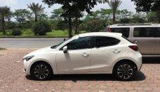 Cần bán lại xe Mazda 2 đời 2016, màu trắng giá cạnh tranh giá 565 triệu tại Hà Nội
