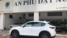 Bán xe Mazda CX 5 đời 2018, màu trắng giá 1 tỷ 60 tr tại Hà Nội