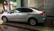 Cần bán xe Honda Civic 2.0 AT năm 2012, màu bạc giá 550 triệu tại Tp.HCM