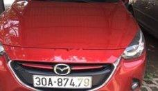 Cần bán xe Mazda 2 đời 2015, màu đỏ, nhập khẩu nguyên chiếc giá cạnh tranh giá 538 triệu tại Hà Nội