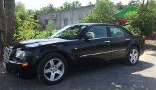 Bán Chrysler 300C đời 2010, màu đen, nhập khẩu nguyên chiếc, 950 triệu giá 950 triệu tại Hà Nội