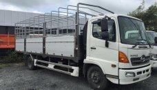 Xe tải Hino 6 tấn (Euro 4) giao ngay. giá 790 triệu tại Tp.HCM