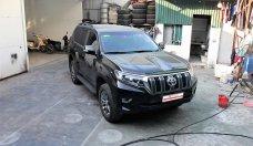 Bán xe Toyota Prado VX đời 2018, màu đen, xe nhập giá 2 tỷ 880 tr tại Hà Nội