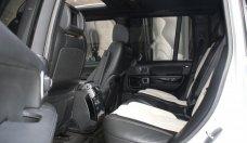 Bán ô tô LandRover Range Rover Autobiography năm 2011, màu trắng, nhập khẩu nguyên chiếc giá 2 tỷ 50 tr tại Hà Nội
