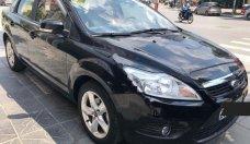 Cần bán xe Ford Focus sản xuất 2011, màu đen như mới giá 365 triệu tại Hà Nội
