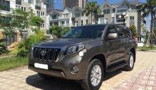 Bán xe Toyota Prado TXL 2.7L sản xuất 2016, nhập khẩu giá 2 tỷ 250 tr tại Hà Nội
