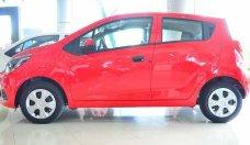Bán Spark 2018, mua xe tháng 05 tặng ngay 40 triệu tiền mặt và còn hơn thế giá 359 triệu tại Tp.HCM