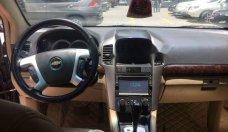 Bán Chevrolet Captiva 2009 số tự động, giá tốt giá 355 triệu tại Hà Nội