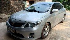 Bán xe Toyota Corolla altis đời 2011, màu bạc giá 582 triệu tại Thái Nguyên