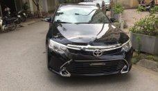 Cần bán Toyota Camry 2.5Q đời 2017, màu đen giá 1 tỷ 198 tr tại Hà Nội