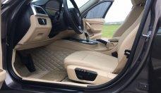 Cần bán xe BMW 320Li đời 2012 màu nâu, xe chính chủ, giá tốt giá 835 triệu tại Hà Nội