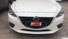 Bán Mazda 3 1.5 AT năm sản xuất 2015, màu trắng, giá 610tr giá 610 triệu tại Tp.HCM