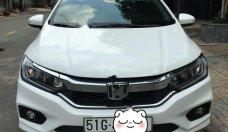Cần bán xe Honda City 1.5 2017, màu trắng như mới, 620tr giá 620 triệu tại Tp.HCM