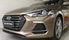 Bán Elantra Sport động cơ tăng áp, xe giao ngay - Hỗ trợ vay lên đến 85% giá xe giá 739 triệu tại Tp.HCM