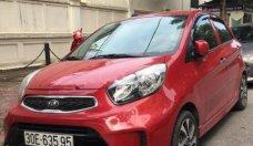 Bán Kia Morning Si AT đời 2016, màu đỏ số tự động giá 362 triệu tại Hà Nội
