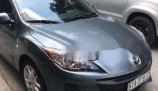 Cần bán xe Mazda 3 sản xuất năm 2012, màu xám, nhập khẩu nguyên chiếc, 480 triệu giá 480 triệu tại Tp.HCM