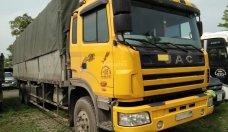 Bán JAC tải 12 tấn sản xuất 2015, màu vàng giá 792 triệu tại Hà Nội