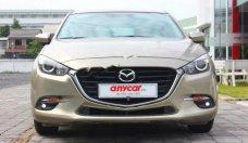 Cần bán lại xe Mazda 3 1.5 AT 2017, màu vàng, 706tr giá 706 triệu tại Tp.HCM