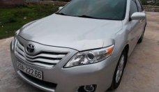 Cần bán Toyota Camry năm sản xuất 2009, xe nhập chính chủ giá cạnh tranh giá 785 triệu tại Hà Nội