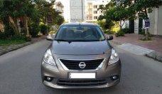 Cần bán Nissan Sunny XL năm sản xuất 2015, màu xám, 385tr giá 385 triệu tại Thanh Hóa