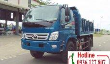 Bán xe Ben Trường Hải 7,8 tấn, xe Ben Forland FD850 E4 đời 2018 tải 7 tấn 8 rẻ nhất Hà Nội. LH - 0936.127.807 giá 656 triệu tại Hà Nội