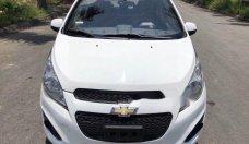 Bán Chevrolet Spark năm 2014, màu trắng chính chủ giá cạnh tranh giá 172 triệu tại Hải Phòng