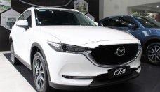 Bán ô tô Mazda CX 5 2.5 AT 2WD đời 2018, màu trắng, giá chỉ 999 triệu giá 999 triệu tại Tp.HCM