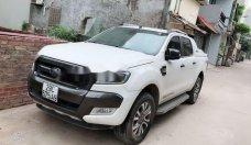 Bán Ford Ranger Wildtrack năm sản xuất 2016, màu trắng giá 790 triệu tại Hà Nội
