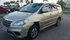 Bán Toyota Innova năm sản xuất 2016 số sàn, giá tốt giá 585 triệu tại Hà Nội