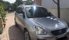 Bán xe Kia Carens sản xuất 2013, màu bạc   giá 425 triệu tại Tp.HCM