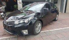 Bán Toyota Corolla Altis 1.8G đời 2016, màu đen số tự động, giá chỉ 689 triệu giá 689 triệu tại Hà Nội