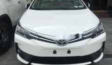 Bán Toyota Corolla Altis 2018, màu trắng giá cạnh tranh giá 725 triệu tại Tiền Giang