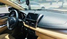 Bán ô tô Toyota Vios 1.5G 2017, giá chỉ 570 triệu giá 570 triệu tại Hà Nội
