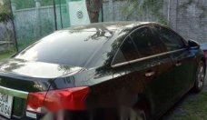 Bán Daewoo Lacetti CDX năm sản xuất 2010, màu đen, giá chỉ 299 triệu giá 299 triệu tại Hà Nội