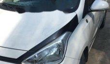 Cần bán lại xe Hyundai Grand i10 năm 2016, màu trắng, nhập khẩu nguyên chiếc giá 315 triệu tại Đồng Nai