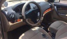 Cần bán gấp Daewoo Gentra sản xuất năm 2009, màu bạc, giá tốt giá 210 triệu tại BR-Vũng Tàu