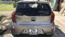 Bán Kia Morning đời 2012, màu xám, nhập khẩu nguyên chiếc còn mới giá 259 triệu tại Hà Nội