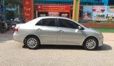 Gia đình tôi bán xe Toyota Vios E màu bạc, sản xuất năm 2011, chính chủ từ đầu LH: 0912650208 giá 305 triệu tại Hà Nội