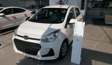 Bán ô tô Hyundai Grand i10 đời 2018, màu trắng giá Giá thỏa thuận tại Đà Nẵng