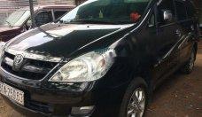 Cần bán lại xe Toyota Innova đời 2008 giá cạnh tranh giá 355 triệu tại Tp.HCM