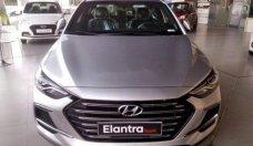 Cần bán xe Hyundai Elantra năm 2018, màu bạc giá Giá thỏa thuận tại Cần Thơ