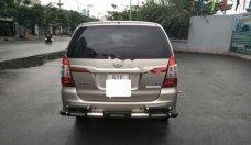 Cần bán xe Toyota Innova năm 2015 giá 595 triệu tại Tp.HCM