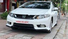 Bán ô tô Honda Civic Modulo 2.0 AT đời 2016, màu trắng giá 695 triệu tại Hà Nội