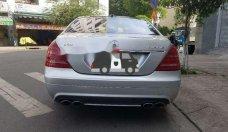 Bán Mercedes đời 2007, màu bạc giá 1 tỷ 300 tr tại Tp.HCM
