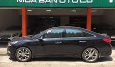 Cần bán lại xe Hyundai Sonata 2.0 AT đời 2014, màu đen, xe nhập chính chủ giá 789 triệu tại Hà Nội