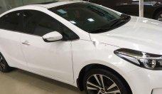 Bán ô tô Kia Cerato 1.6AT đời 2018, màu trắng, 589tr giá 589 triệu tại Tp.HCM