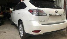 Cần bán xe Lexus RX450h đời 2013, màu trắng, xe nhập, giá 600tr giá 600 triệu tại Tp.HCM