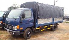 Bán xe tải 6,5 tấn Hyundai HD99 Đô Thành, xe đẹp giá tốt, hồ sơ giao luôn và ngay giá 648 triệu tại Hà Nội