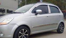 Bán Chevrolet Spark sản xuất năm 2011, màu bạc chính chủ, giá 172tr giá 172 triệu tại Hà Nội